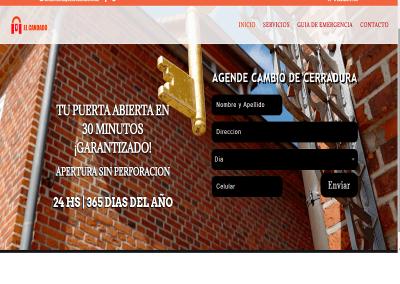 proyecto_cerrajeriaADNWEBS